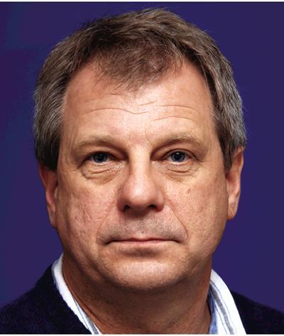 Antony Brown